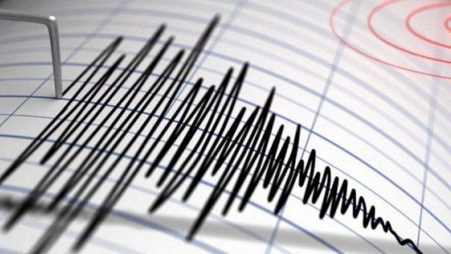 Lëkundje të forta tërmeti në Shqipëri, ja ku ishte
