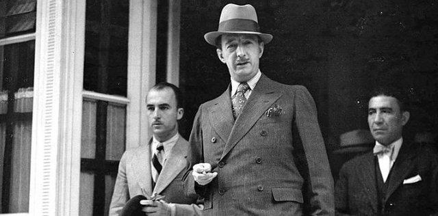 CIA zbardh sekretet e bashkëpunimit me Ahmet Zogun, ja si Mbreti