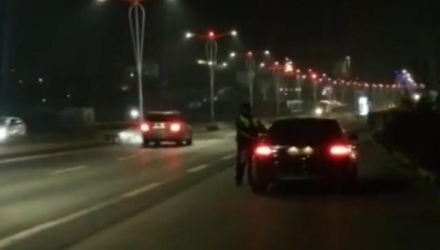 'Fast & Furious' në autostradën
