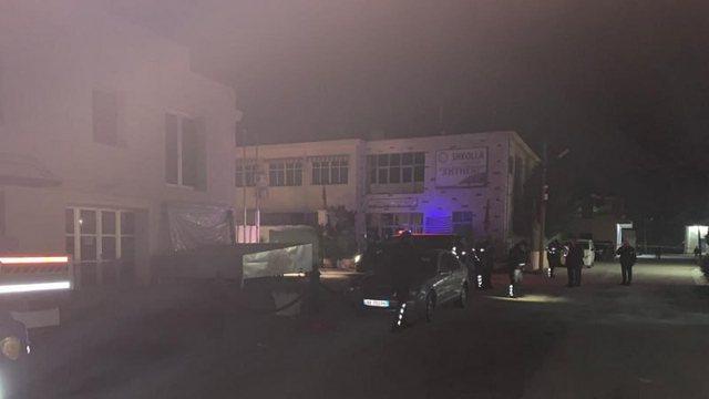 Përplasje me armë zjarri në Vlorë/ Dalin emrat e të