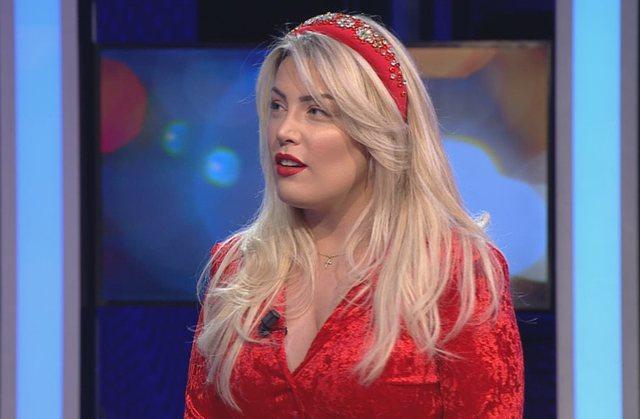 Rudina Dembacaj e pyet a është zhgënjyer në dashuri, Era