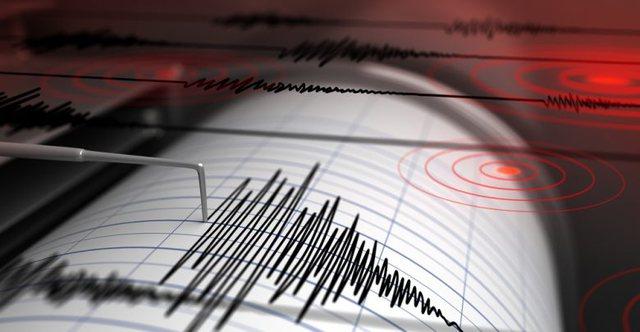 """Tërmeti """"shkund"""" Greqinë, ja sa ballë ishte"""