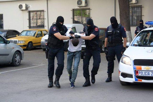 Arrestohen 4 persona në Korçë, Policia zbardh detajet