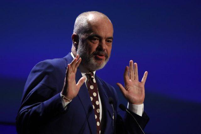 Shqiptarët nën ankthin e tërmetit, kryeministri Rama