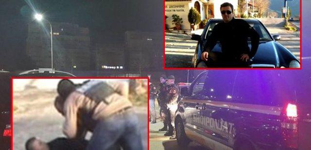 Kamerat e sigurisë kapin pamje tronditëse nga resorti në Shijak