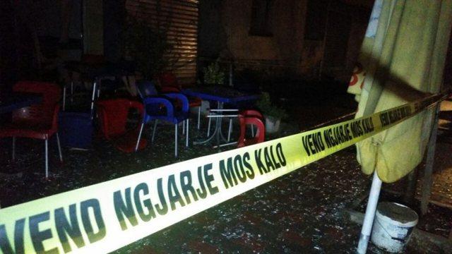 Shpërthimi me eksploziv që tronditi Durrësin, reagon Policia