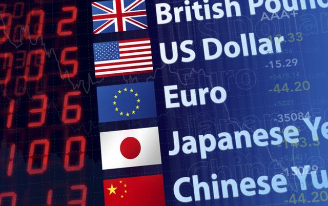 Kursi i këmbimit/ Shihni sa vlen euro, dollari dhe paundi britanik në