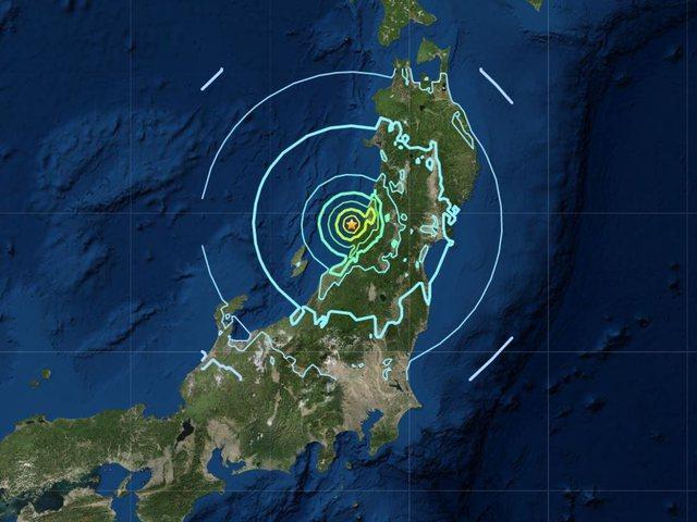 Nuk gjen qetësi toka, tërmeti 7 ballë godet një tjetër
