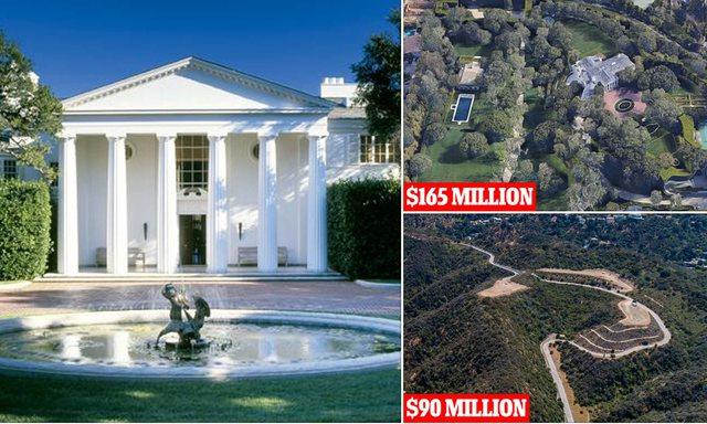 Miliarderi blen shtëpinë me një shifër që s'i