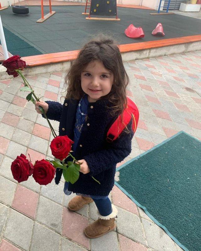 Në ditën e dashurisë, Rudina Hajdari publikon foton e njeriut
