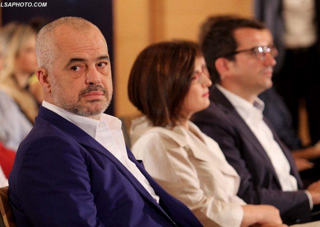 Largohet nga Shqipëria ish-ministrja e Ramës, zbulohet