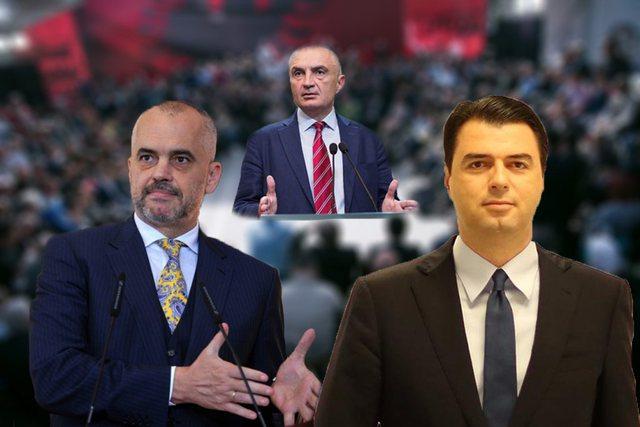 Kundër qeverisë dakord, po kundër Shqipërisë pse?