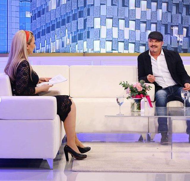 U kthye nga SHBA pas divorcit me bashkëshorten, aktori i njohur shqiptar