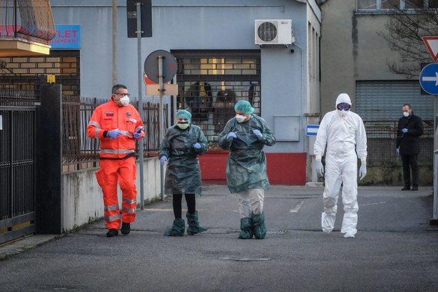 Italia në alarm nga koronavirusi, ministri letër urgjente, ndalon