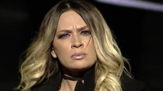 """""""A jemi të përgatitur?"""", revoltohet Rozana Radi dhe ngre"""