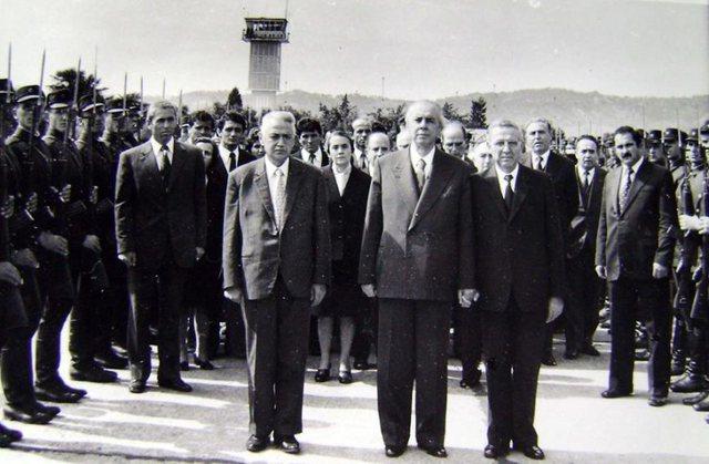 CIA hedh dritë mbi konfliktet Hoxha-Shehu dhe spastrimet në parti, ja