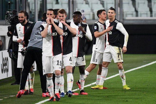 Ylli i Juventus rezulton pozitiv me koronavirus