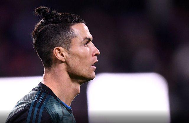 Shoku i skuadrës tek Juventus doli pozitiv me koronavirus, Cristiano