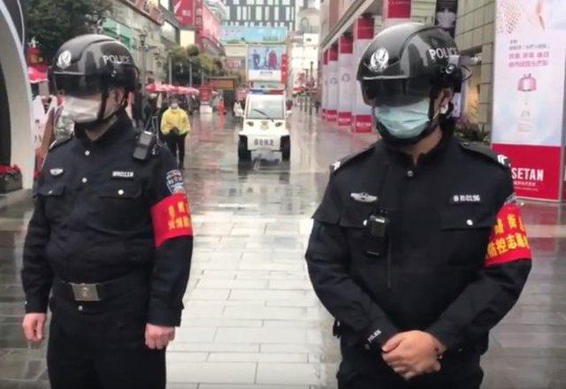 """""""Robokopët"""" kinezë janë përhapur nëpër"""