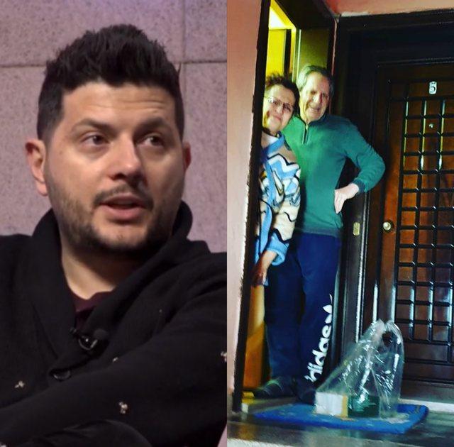 Ermal Mamaqi kalon ditëlindjen më të trishtuar të