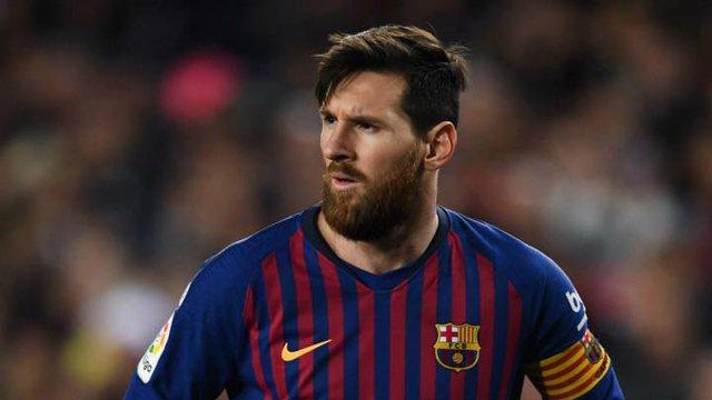 Lionel Messi nuk kursehet, dhuron shumën e majme për të luftuar