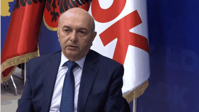 Vendimi i papritur/ Qeveria u rrëzua në Kuvend, reagon Isa Mustafa