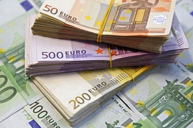 'Çmendet' euro, shënon rritjen më të madhe
