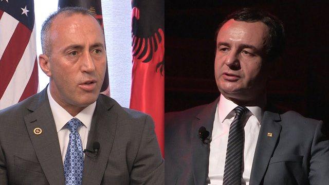 Heqja e taksës ndaj Serbisë, Ramush Haradinaj hedh akuzën e