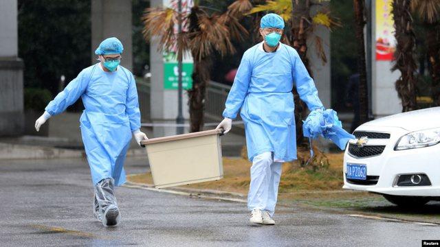 Situata nga koronavirusi/ Eksperti italian jep apelin e fortë për