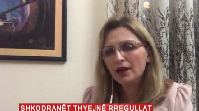 Situata në Shkodër, Voltana Ademi hedh akuzën e rëndë: