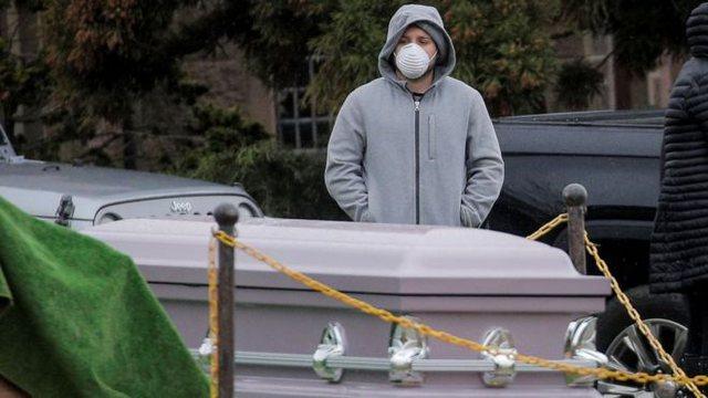 Nju Jorku me shifra alarmante të vdekurish, vendi më i prekur në