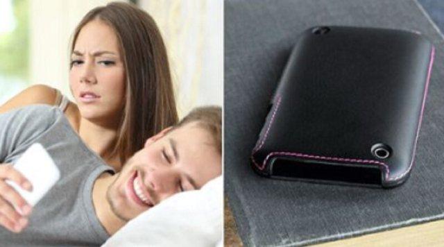E keni vënë re këtë detaj te celulari i partnerit? Mund