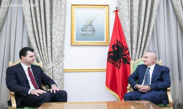 Platforma me 14 pika e presidentit/ Lulzim Basha zbulon detajet nga takimi