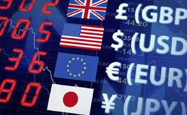Euro, dollari dhe paundi në rritje / Ja me sa këmbehet valuta sot