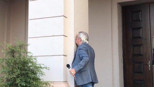Iu bashkua kauzës për Teatrin, aktori Zef Deda bën gjestin