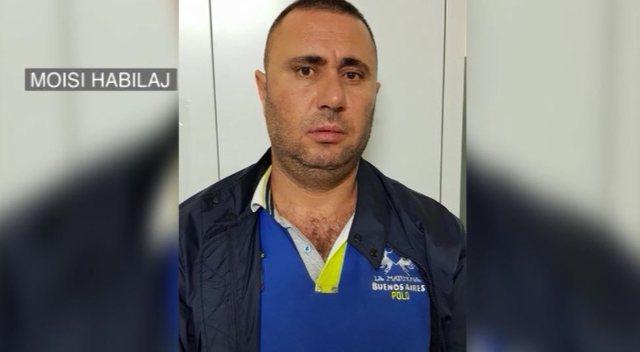 E papritur! Moisi Habilaj lirohet nga burgu në Itali