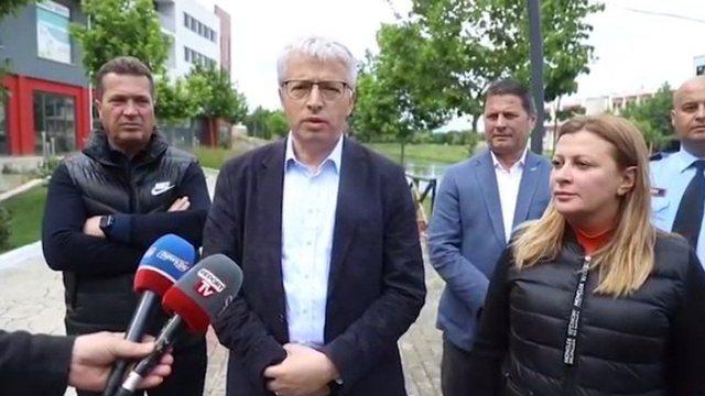 """""""Gjobat do jenë ekstremisht të larta"""", ministri"""