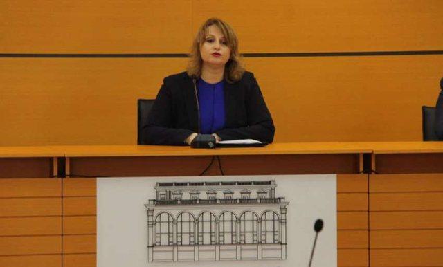 Ish-gjyqtarja e Shkodrës kallëzon në SPAK komisoneren e