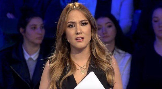 Arbana Osmani bën publike historinë tronditëse, vajza