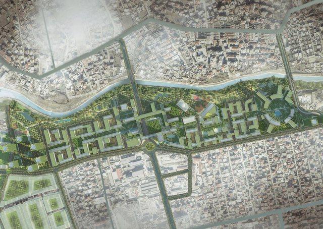 Revista prestigjioze Dazeen: Në Tiranë lagjja e parë në