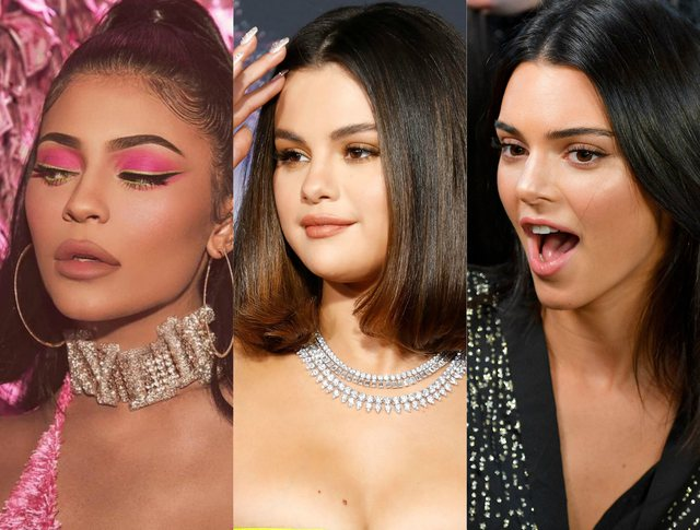 Kjo lista e të famshmëve më të paguar në Instagram