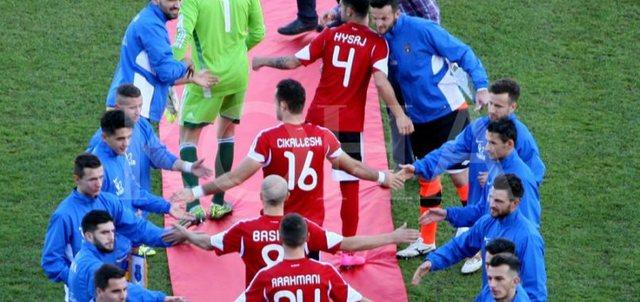 Rikthehen përplasjet e federatave për talentet, Kosova një hap