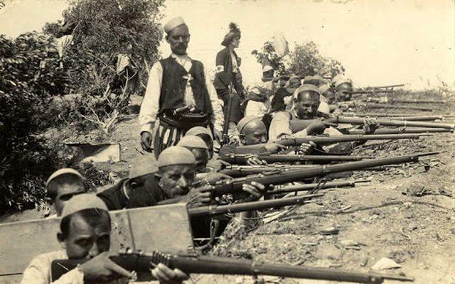 Debat në strukturat italiane për Luftën e Vlorës të
