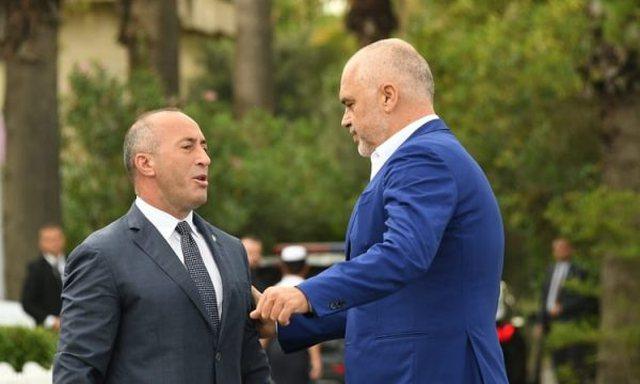 Haradinaj refuzon takimin me Ramën