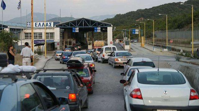 Hapja e kufijve/ BE presion Greqisë për Shqipërinë, mediat