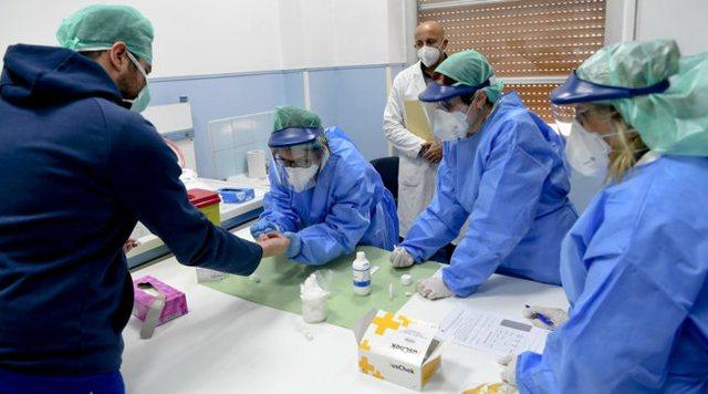 Koronavirusi/ Shifra pozitive nga Italia, ja sa të shëruar ka
