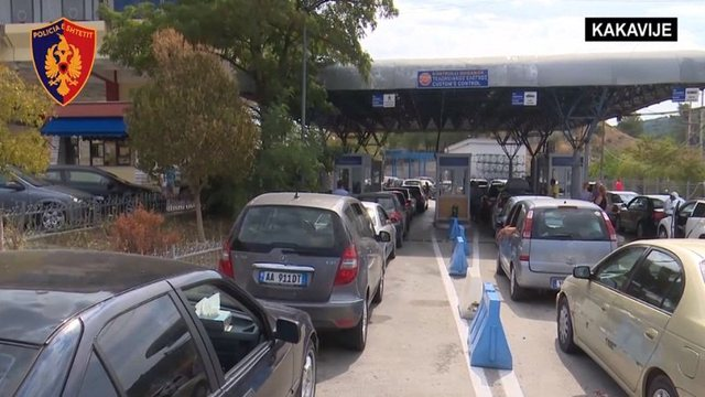 Hapja e kufirit me 1 korrik/ Greqia ndryshon vendim, ja kush mund të