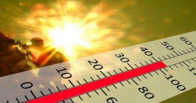 Rriten temperaturat, ja si parashikohet dita e parë e Korrikut