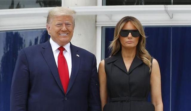 Ky është ish i dashuri i Melania Trump, ai zbulon për herë