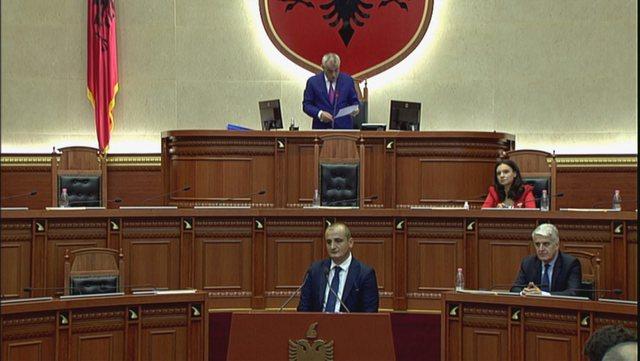 ZYRTARE/ Kuvendi zgjedh kryetarin e ri të KLSH-së